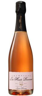 LES HAUTS BARCEAUX Rosé Grand Cru