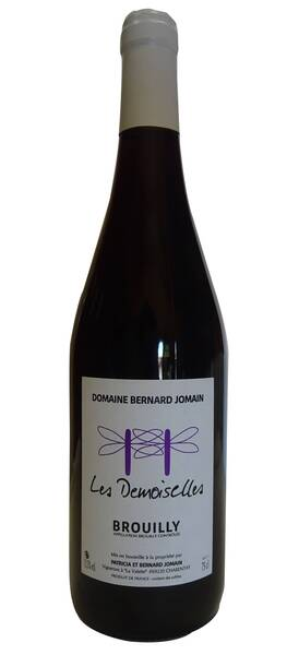 Domaine Bernard Jomain - Les Demoiselles