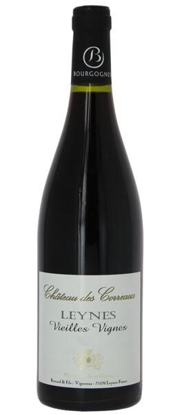Château des Correaux - Leynes Vieilles Vignes