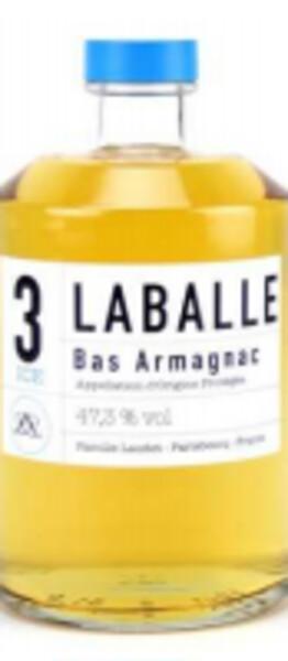 Domaine de Laballe - Laballe 3 Bas Armagnac ICE