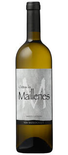 Château Les Mailleries M