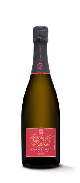Champagne Marinette raclot - Cuvée Mathilde