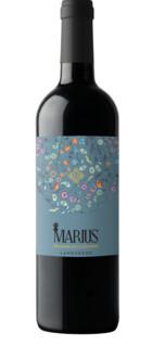Marius Rouge - 2019