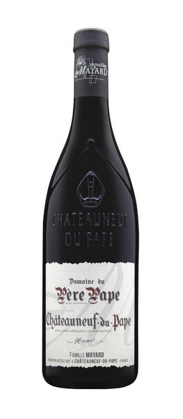 Vignobles Mayard - Domaine du Père Pape
