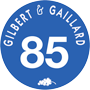 Gilbert et Gaillard 85/100