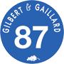 Gilbert & Gaillard 87/10
