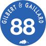 88/100 Gilbert & Gaillard