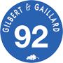 Gilbert et Gaillard 92/100