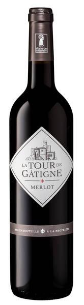 La Tour de Gâtigne - Cévennes Merlot