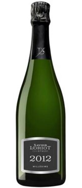 Champagne Xavier Loriot  - Brut Millésimé