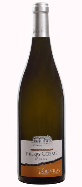 Domaine Thierry COSME - Vouvray Moelleux