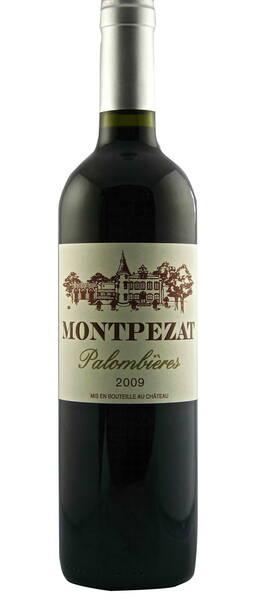 Château Montpezat - Palombières