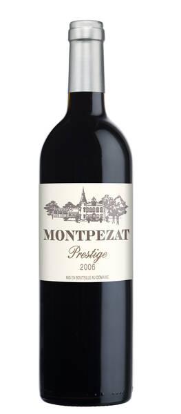 Château Montpezat - Prestige
