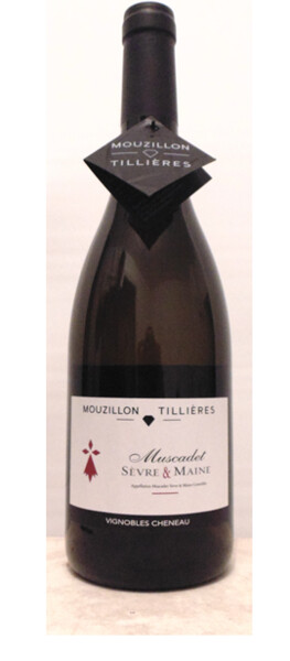 Vignobles Chéneau - Mouzillon-Tillères