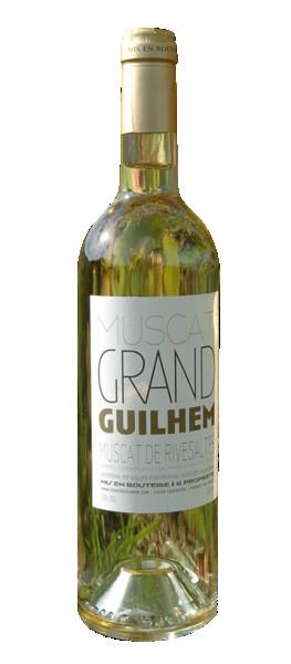 Domaine Grand Guilhem - Muscat Grand Guilhem