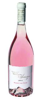 Vallon des Glauges - Réserve des Opies Rosé