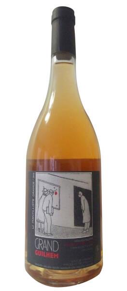 Domaine Grand Guilhem - Le Pointilliste Orange