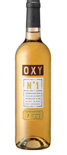 OXY n°1