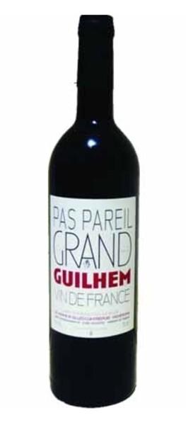 Domaine Grand Guilhem - Pas pareil