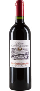 Château Chante Alouette