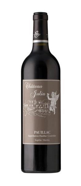 Château Julia - Pauillac 2014