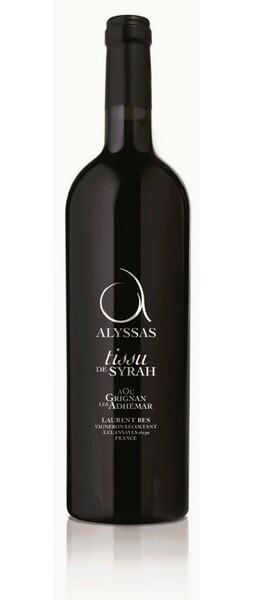 Domaine des Alyssas - Tissu de Syrah