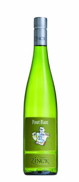 Domaine Zinck - Pinot Blanc Portrait