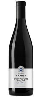 Bourgogne Pinot Noir Les Fortunés