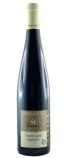 Pinot-Noir Réserve KOENIG  2017 VEGAN