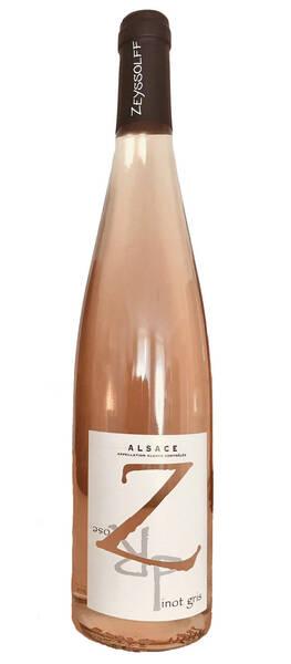 Maison Zeyssolff - Pinot Gris Rose