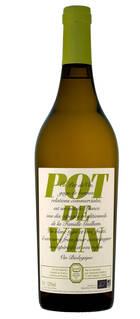 Pot de Vin Blanc