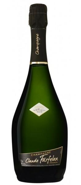 Champagne Claude Farfelan - Brut Prestige