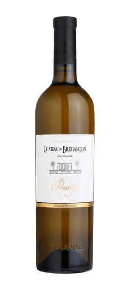 Château de Brégançon - Prestige Blanc