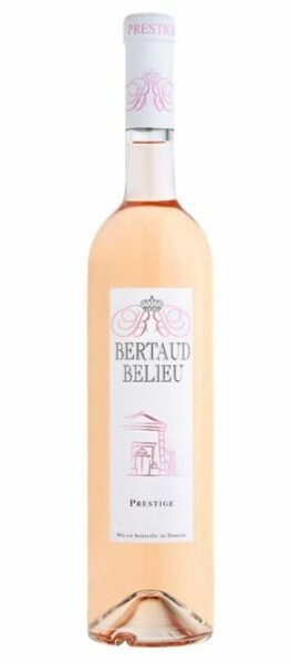 Bertaud-Belieu - Rosé prestige