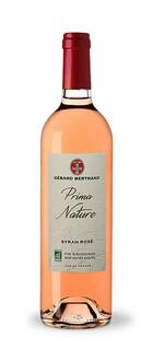 Prima Nature grenache Pays d'Oc 2019 rosé Gerard Bertrand