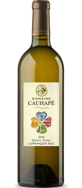 Domaine Cauhapé - Quatre Temps - Jurançon Sec