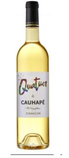 Quatuor de Cauhapé Jurançon