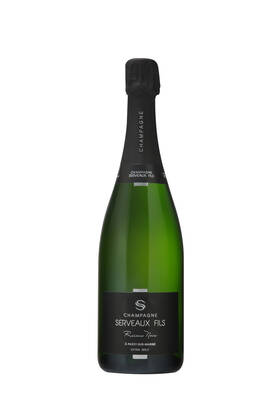 Champagne Serveaux Fils - Raisins Noirs