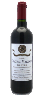 Château Magence Rouge