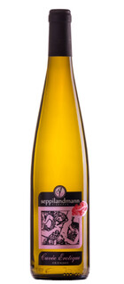 Seppi Landmann - Alsace Cuvée Erotique