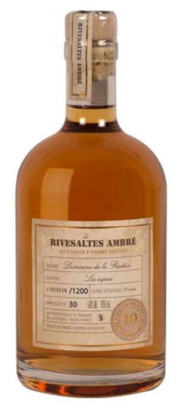Domaine de la perdrix - Rivesaltes Ambré Hors d'âge