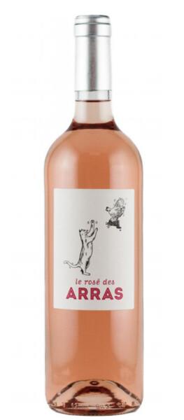 Château des Arras - Le rosé des Arras