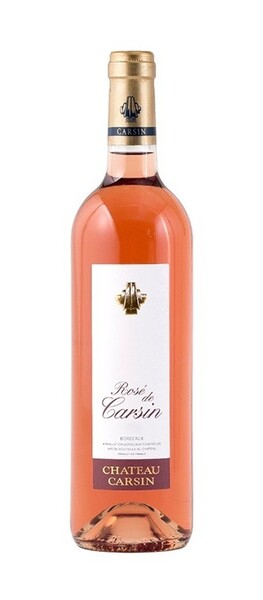 Chateau Carsin - Rosé de Carsin
