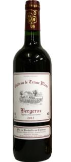 Bergerac rouge