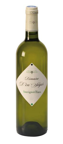 Domaine d'En Ségur - Sauvignon Blanc 2016