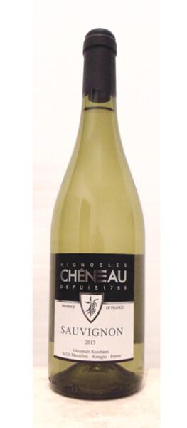Vignobles Chéneau - Sauvignon