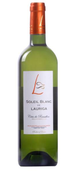 Domaine Lauriga - Soleil Blanc de Lauriga