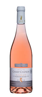 Domaine du champ chapron Gamay rosé Val de Loire
