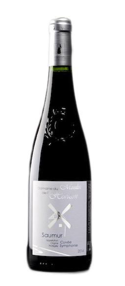 Cuvée Symphonie - Saumur Rouge
