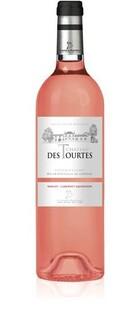 Château des Tourtes Rosé